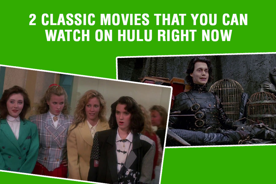 2 Classic Movies That You Can Watch On Hulu Right Now