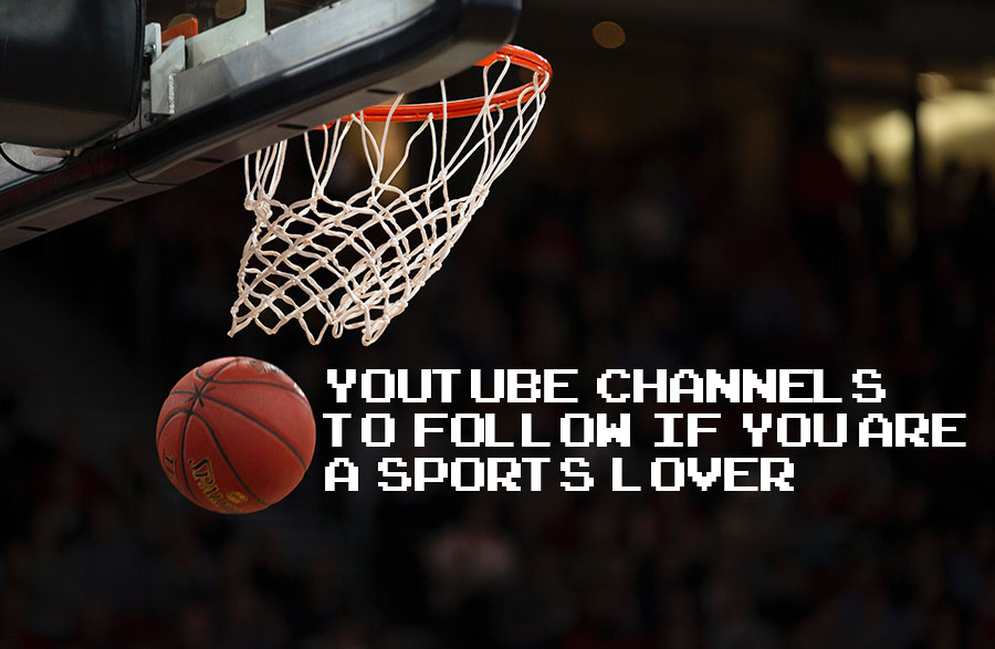 YouTube Channels to Follow If You Are A Sports Lover